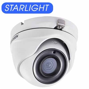Camera Dome HDTVI 2MP Starlight Hikvision DS-2CE56D8T-ITM -CAMERA TRAN TUAN 0932505042