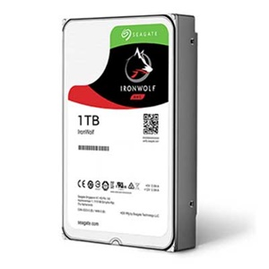 Ổ cứng NAS Iron Wolf 1TB Seagate ST1000VN002